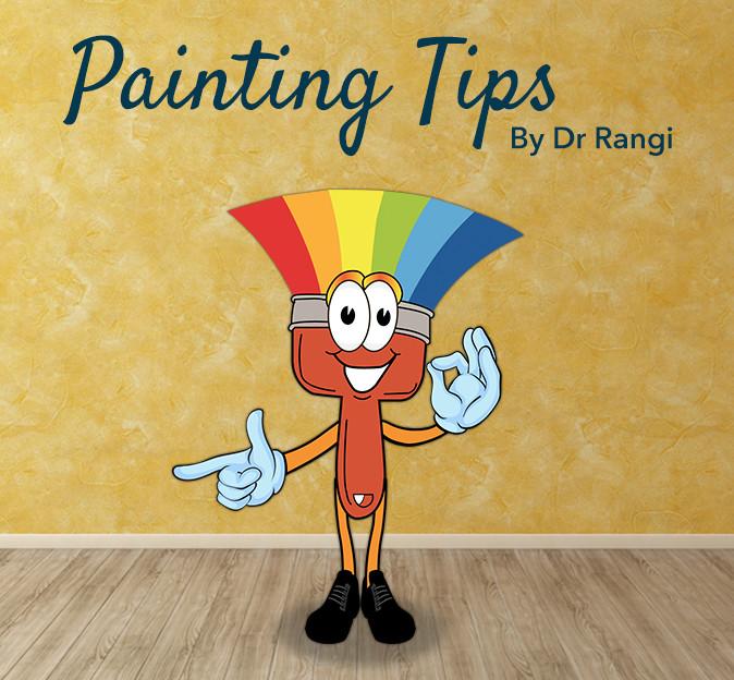 Dr Rangi