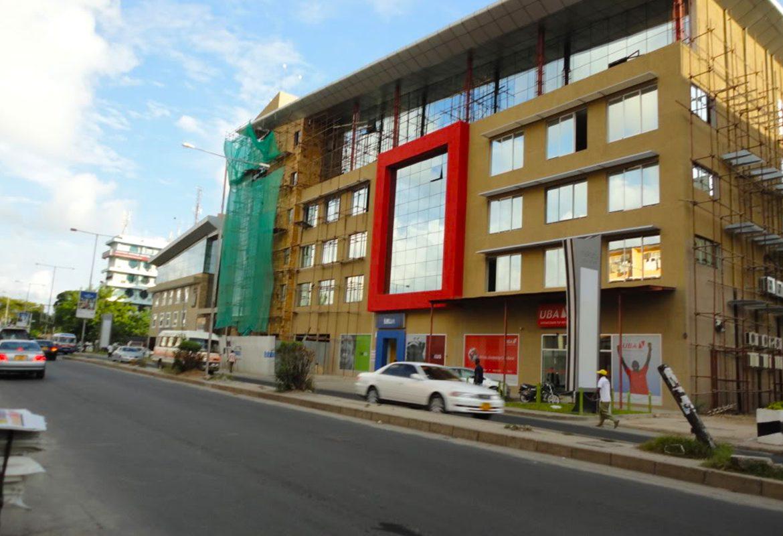 Maktaba Square
