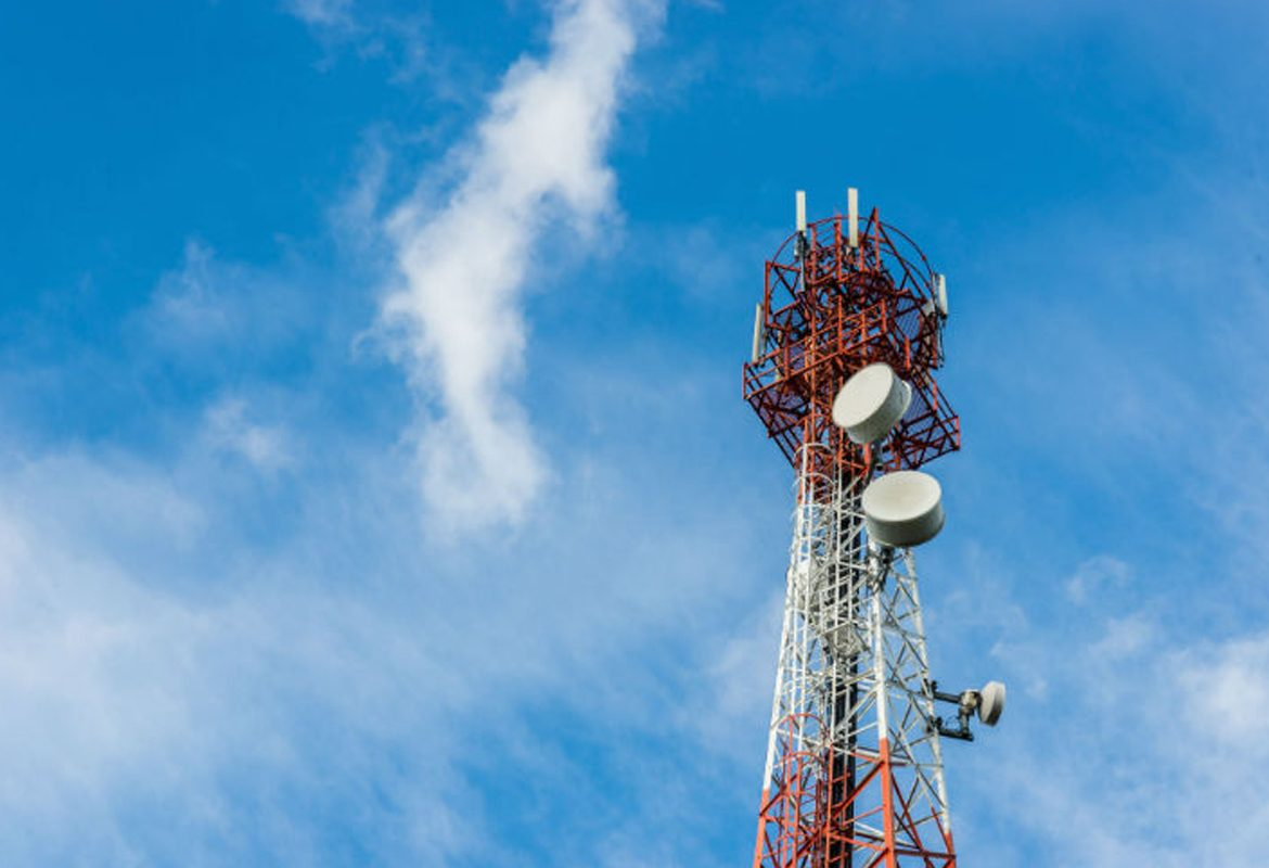 Telecom Towers – Kenya
