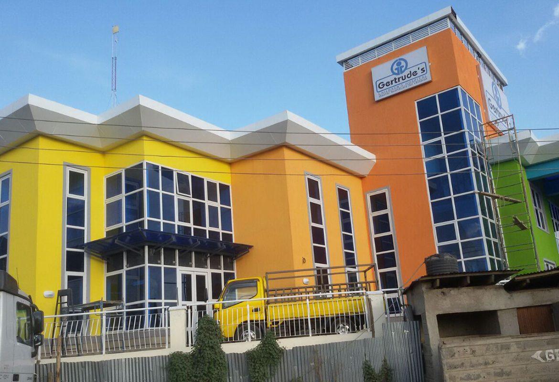 Gertrude's Hospital –Nairobi